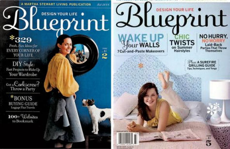 Blueprint-magazine